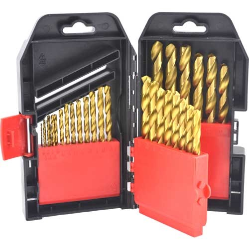 WD12250-29PCS Twist Drill Bits Set