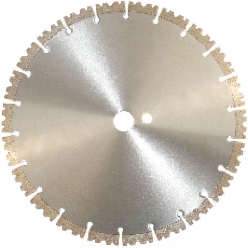Diamond Saw Blades-Laser Welded