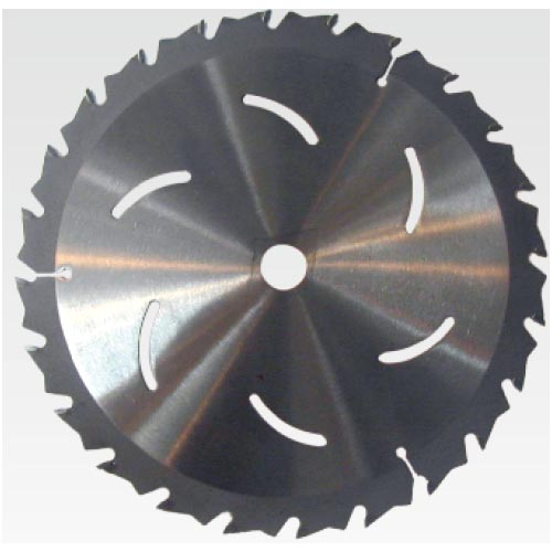 TCT Saw Blades For Cutting Wood-Professional Grade