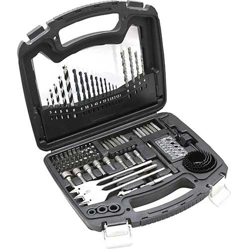 WD55595-95pcs drill bits set