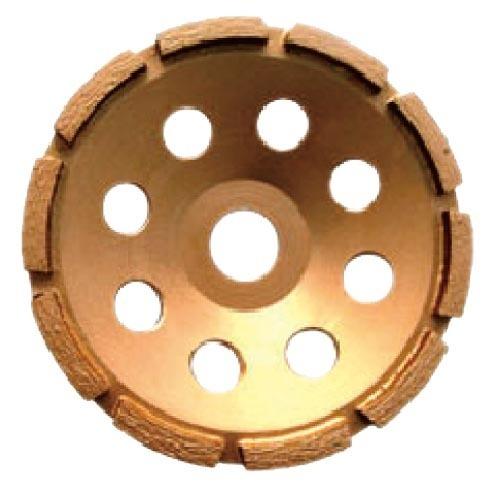 Diamond Cup Wheel-Single Row