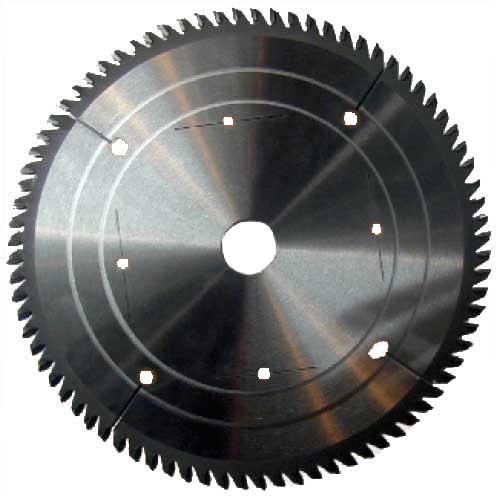 Circular Saw Blades For Aluminium-Professional Grade