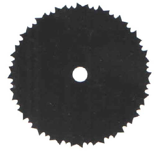 Circular Saw Blades for cutting grass type D