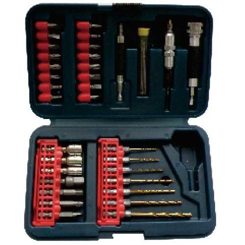 WD81035-35PCS Drill bits set