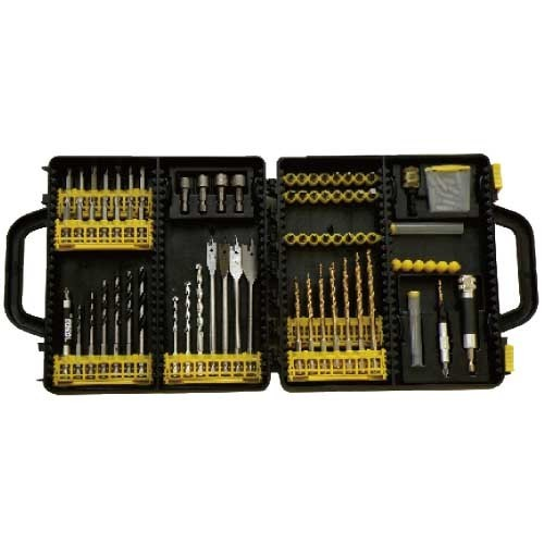 WD81090-90PCS Drill bits set
