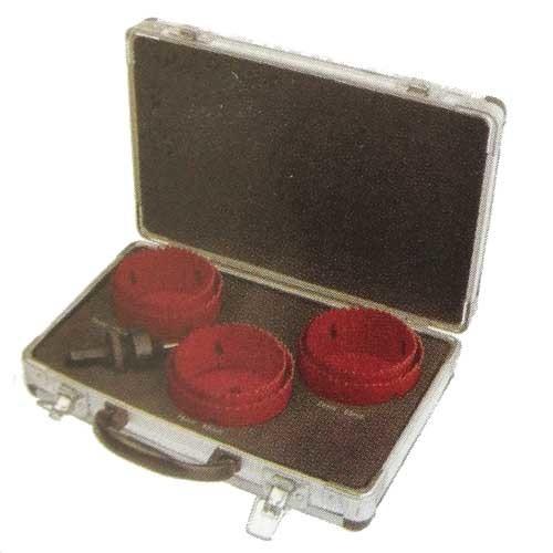 WDBH0070-7PCS BI-Metal hole saws set