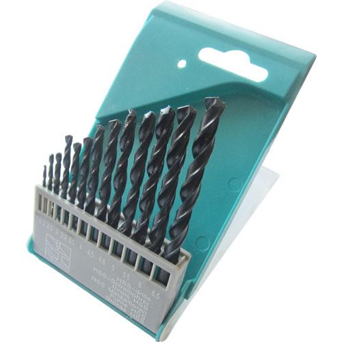 WD10130-13PCS Twist Drill Bits